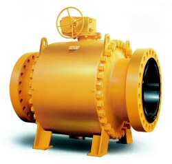 Indmac Gr Products Grove Side Entry Ball Valve B5